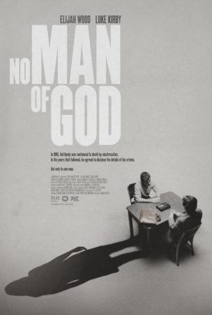 No man of God affiche film