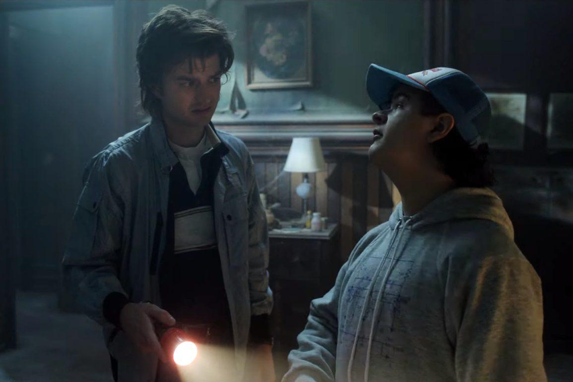 Stranger Things 4 Creel House Netflix 1 10 screenshot