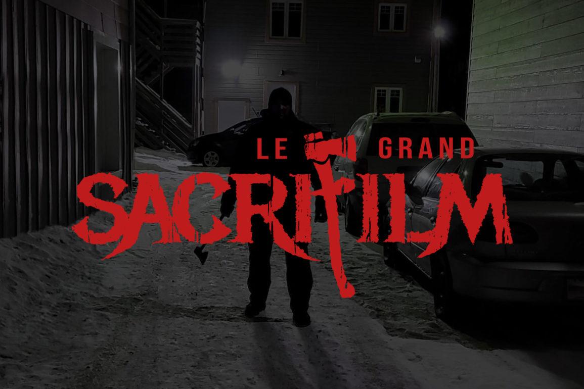 le grand sacrifilm 1