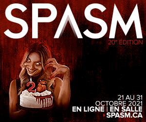 Festival SPASM 2021